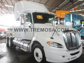 Tractocamion International Prostar 2011 100% Mex. #3008