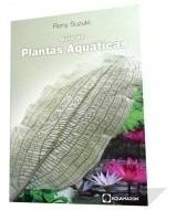 Livro Guia De Plantas - Ronny Suzuki - Tropical Fish