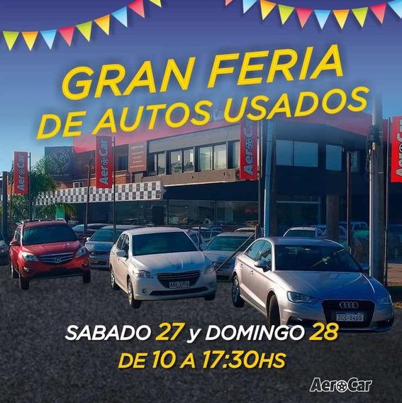 Citroën B9 1.6 2011 Aerocar Usd5500 Y Cuotas En Pesos(ui)