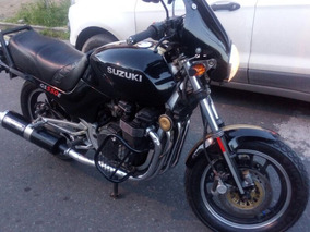 Suzuki Gsx 550e
