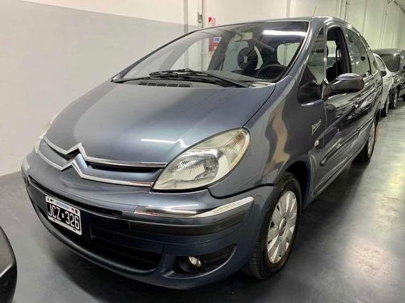 Citroën Xsara Picasso 2.0 Automatica Exclusiv 138cv Bva 2010