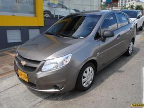Chevrolet Sail Ls Mt 1400cc Aa