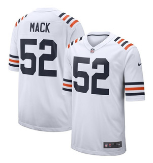 Chicago Bears Nfl 2019 - Mack, Jackson, Cohen, Howard