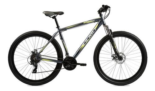 Bicicleta Olmo Flash 290 Rodado 29 Aluminio 21 Vel. Disco