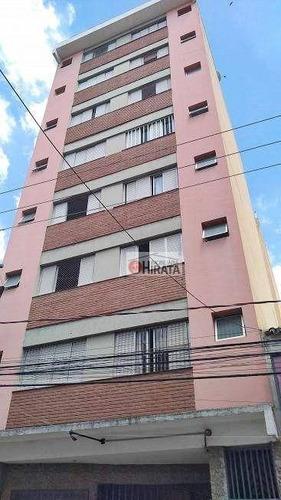 Imagem 1 de 21 de Apartamento Com 1 Dormitório À Venda, 55 M² Por R$ 220.000,00 - Centro - Campinas/sp - Ap2428