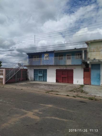 Se Vende 2 Locales Comercial En Urb. Manuel Piar (el Gallo)