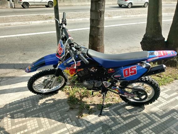 Yamaha Ttr 125 2008 Ttr 125