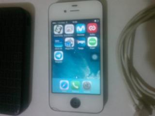 Oferta! iPhone 4s Para Movistar
