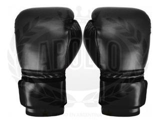 Guantes Boxeo Kick Boxing 12oz Ufc Muay Thai