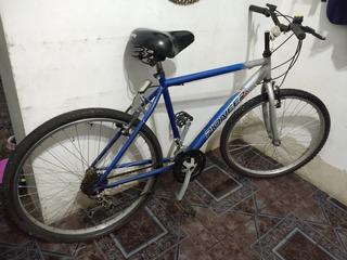Bicicleta Pioneer Rodado 26