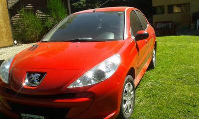 Alquilo Auto Particular, Peugeot 207 Compact Bariloche