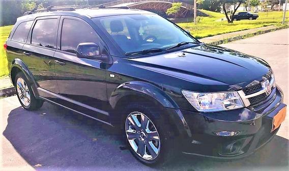 Fiat- Freemont 2.4 - 7 Lugares-aut- 2012- Único Dono - Extra