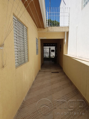 Casa - Carandiru - Ref: 45862 - V-45862