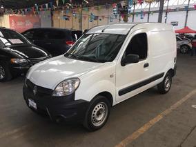 Renault Kangoo Cargo Std 5 Vel Ac 2015