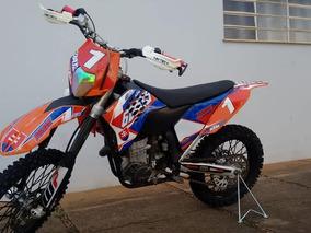 Ktm 450 Enduro Trilha Sx Part Eletric Exc Drz Wr Crf 230
