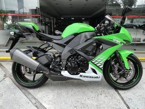 Kawasaki Ninja Zx-10 R 2010