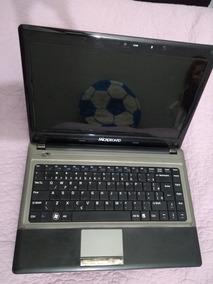 Notebook Microbird I5 2.53 Ghz 8 Gb