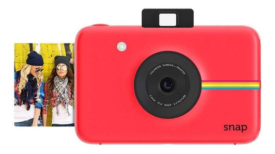Câmera Polaroid Snap Instant Print 10mp