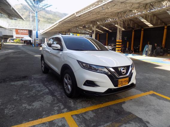 Nissan Qashqai Sense New