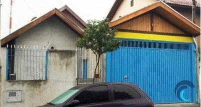 Casa Com 2 Dormitórios À Venda, 200 M² Por R$ 490.000 - Vila Maria - São José Dos Campos/sp - Ca0475