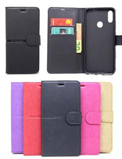 Capa Estilho Carteira Xiaomi Redmi Note 7 Flip Case Capinha