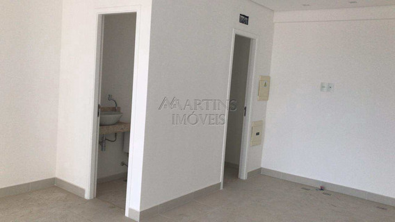 In Design Office | Sala 35 M² Andar Alto | R-6851 - A6851