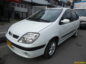 Renault Scénic Ii At 2.0