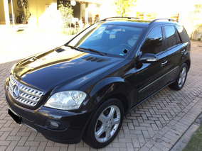 Mercedes Benz Classe Ml 3.5 5p 2006