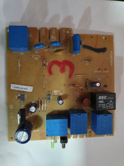 Placa Estabilizador Sms300bi Rev.speed Scmc112441 Pciv018841