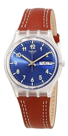 Relógio Swatch Windy Dune - Ge709