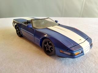 Miniatura Maisto Chevrolet Corvette C4 Grand Sport 1/18