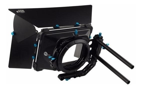 Matte Box Profissional Fotga Dp3000 M3 Dslr - Parassol