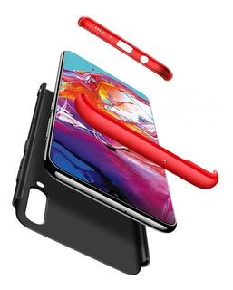 Capa Capinha Anti Impacto Luxo Fosca Samsung Galaxy A70 6.7