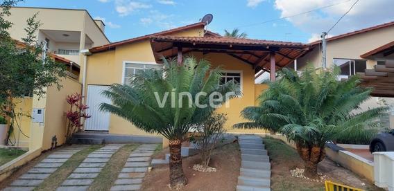 Casa - Condominio Monte Verde - Ref: 362 - V-362