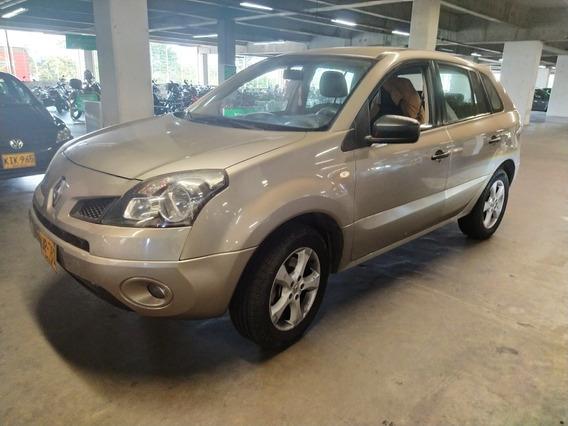 Renault Koleos Koleos Expression