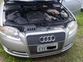 Audi A4 1.8 Exclusive Turbo Multitronic 4p - Aceito Trocas