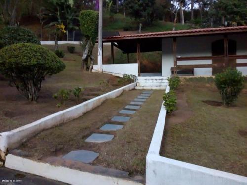 Chácara Para Venda Em Atibaia, Portão - 068_1-1751182