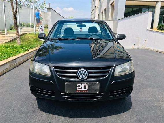 Volkswagen Saveiro 1.6 Mi Titan Cs 8v Flex 2p Manual G.iv 20
