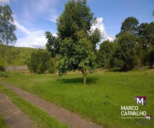 Imagem 1 de 3 de Chácara À Venda, 3229 M² Por R$ 330.000,00 - Parque Serra Dourada - Marília/sp - Ch0002