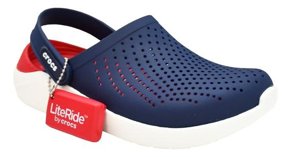 Crocs Literide Clog Unisex Rc Deportes