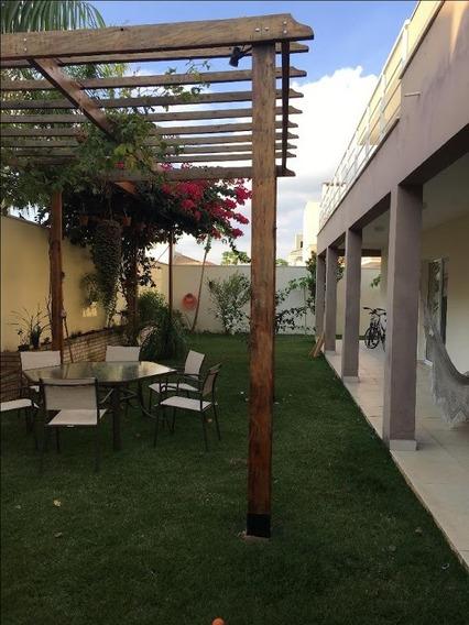 Casa Em Condominio Fazenda Palmeiras Imperiais, Salto/sp De 317m² 3 Quartos À Venda Por R$ 970.000,00 - Ca231432