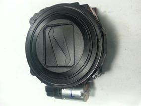 Bloco Óptico Nikon S9300 Com Sensor De Imagem**