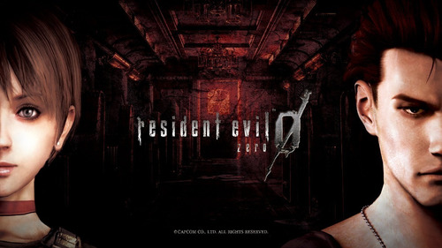 Resident Evil Zero Remaster || Digital || Pc || Steam
