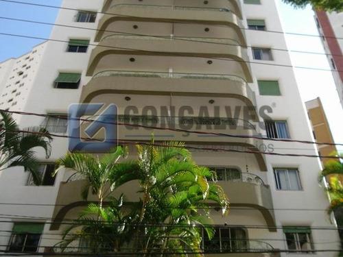 Venda Apartamento Santo Andre Vila Bastos Ref: 111132 - 1033-1-111132