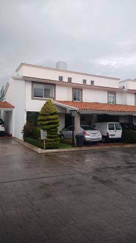 Imagen 1 de 21 de Casa En Venta En Rincón Del Bosque, Toluca