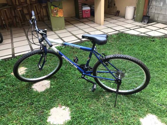 Bicicleta Magnum De Montaña, 18 Cambios