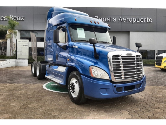Tractocamion Freightliner Cascadia 125 Modelo 2015