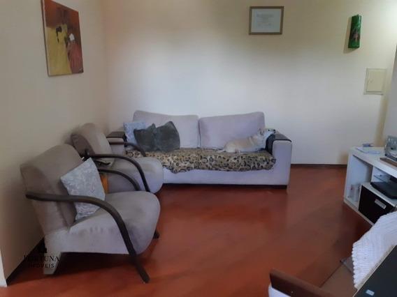 Apartamento Perto Do Metrô Jabaquara - Ap00778 - 34101234