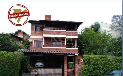 Casa Em Ipanema Com 3 Dormitórios - Mi270277
