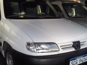 Peugeot Partner D. 2008